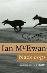Cover of BLACK DOGS