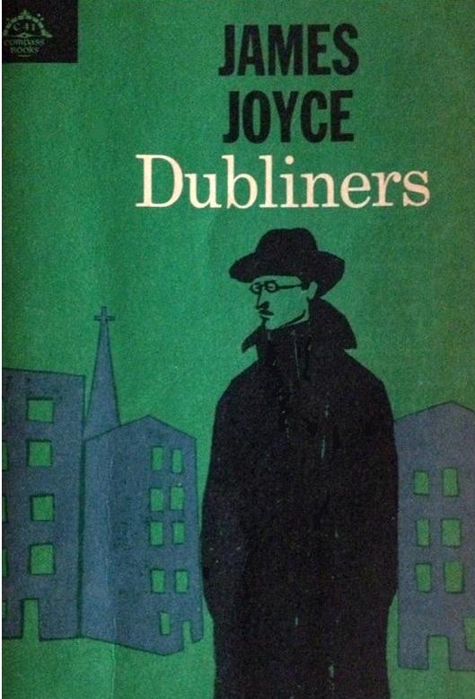 Reading Dubliners
