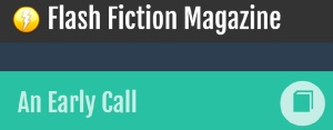 Flash Fiction Magazine Headline