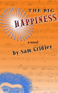 Cover of The Big Happiness