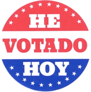 VotingSticker